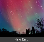 Near Earth